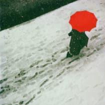 """「ニューヨークが生んだ伝説 写真家 ソール・ライター展」""""再発見""""されたパイオニアの軌跡"""