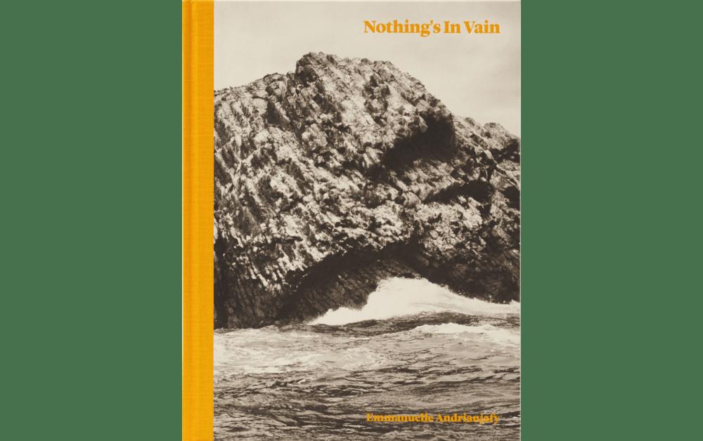 NOTHING'S IN VAIN
