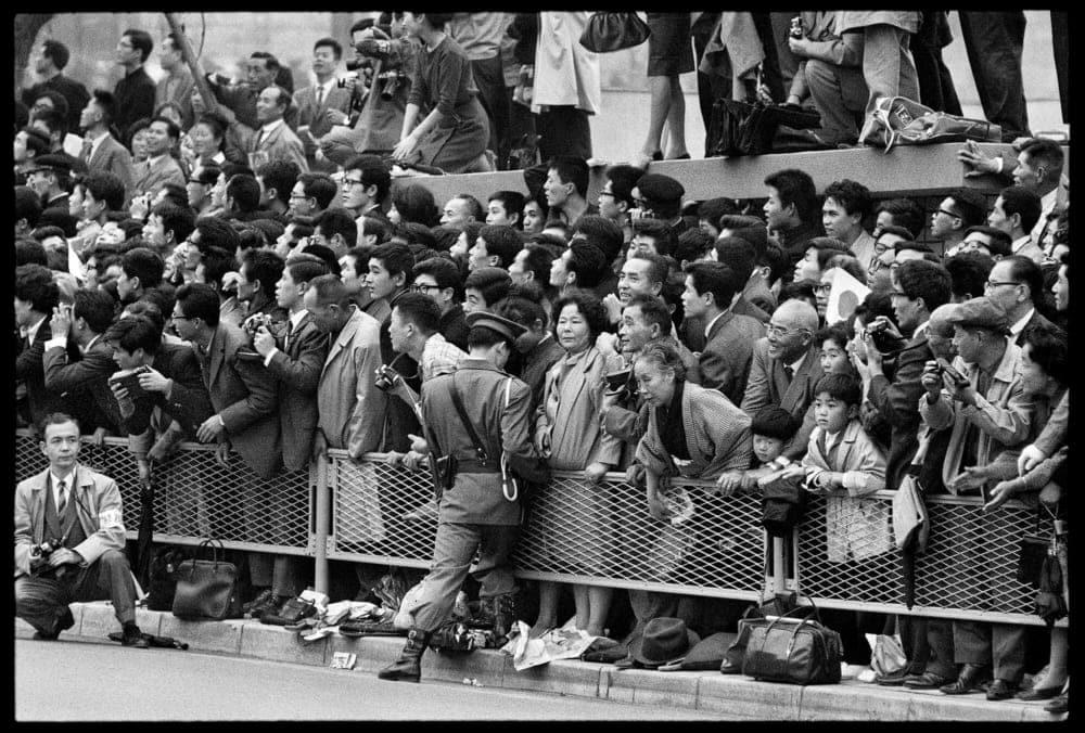 J.O. Tokyo 1964