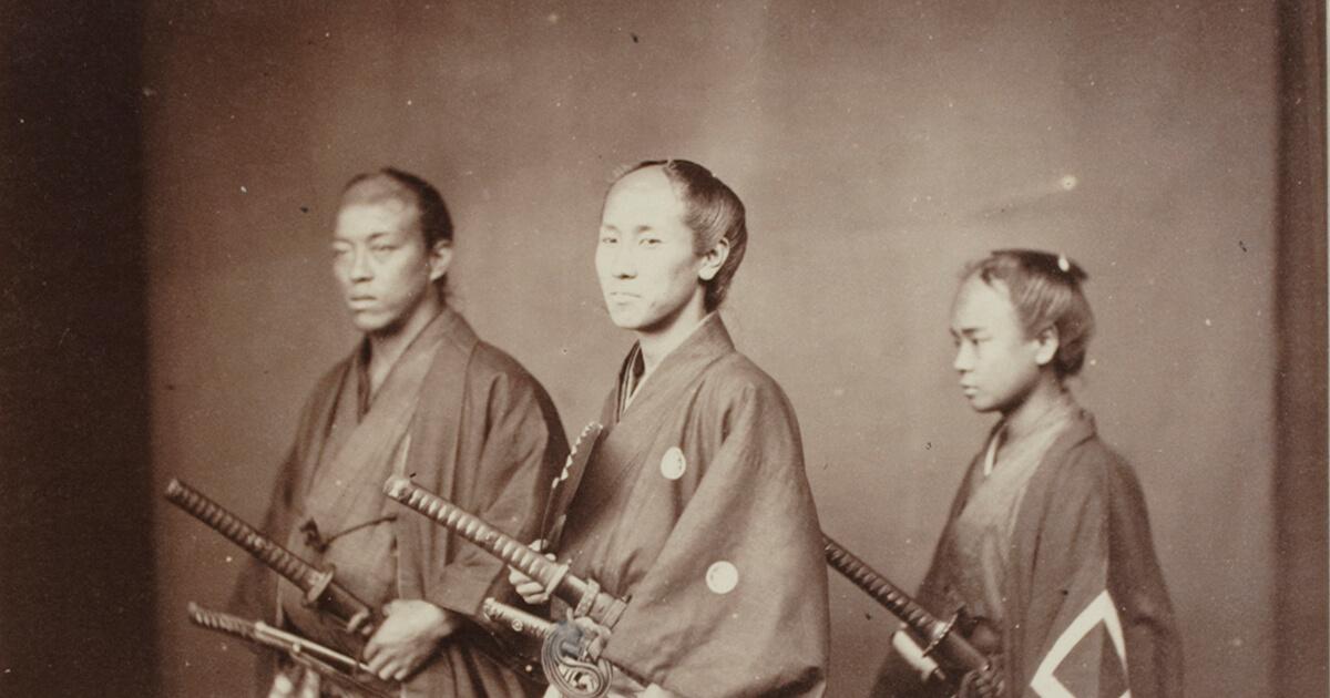 19世紀の光景を一覧する「フェリーチェ・ベアトの写真 人物・風景と日本の洋画」展