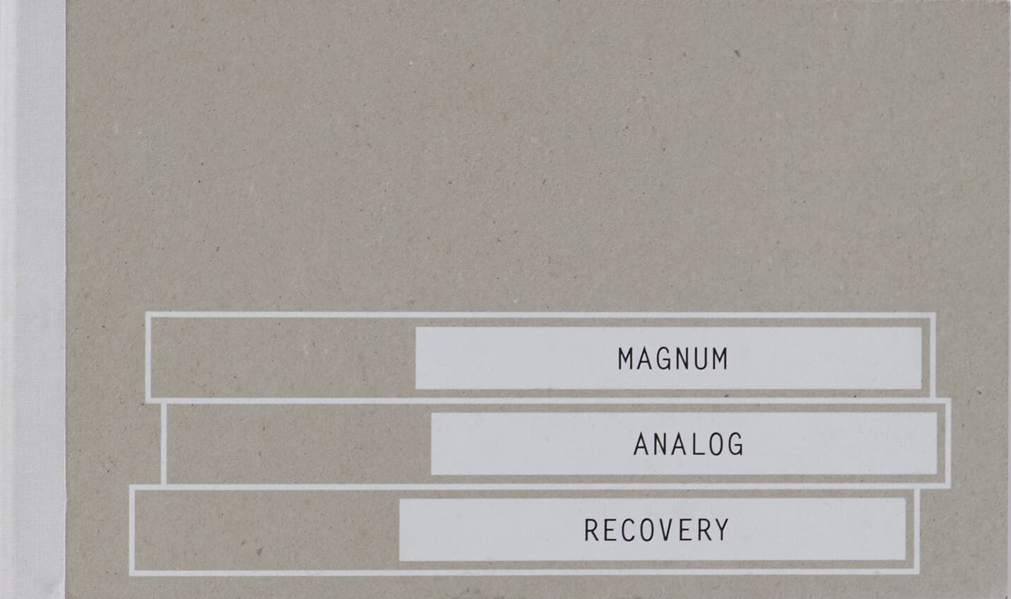 MAGNUM ANALOG RECOVERY