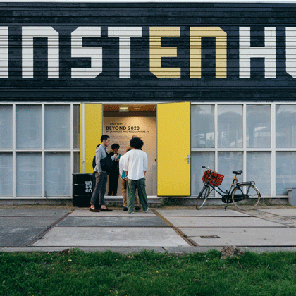 「BEYOND 2020」も盛り上がりを見せたUnseen Amsterdam現地レポート