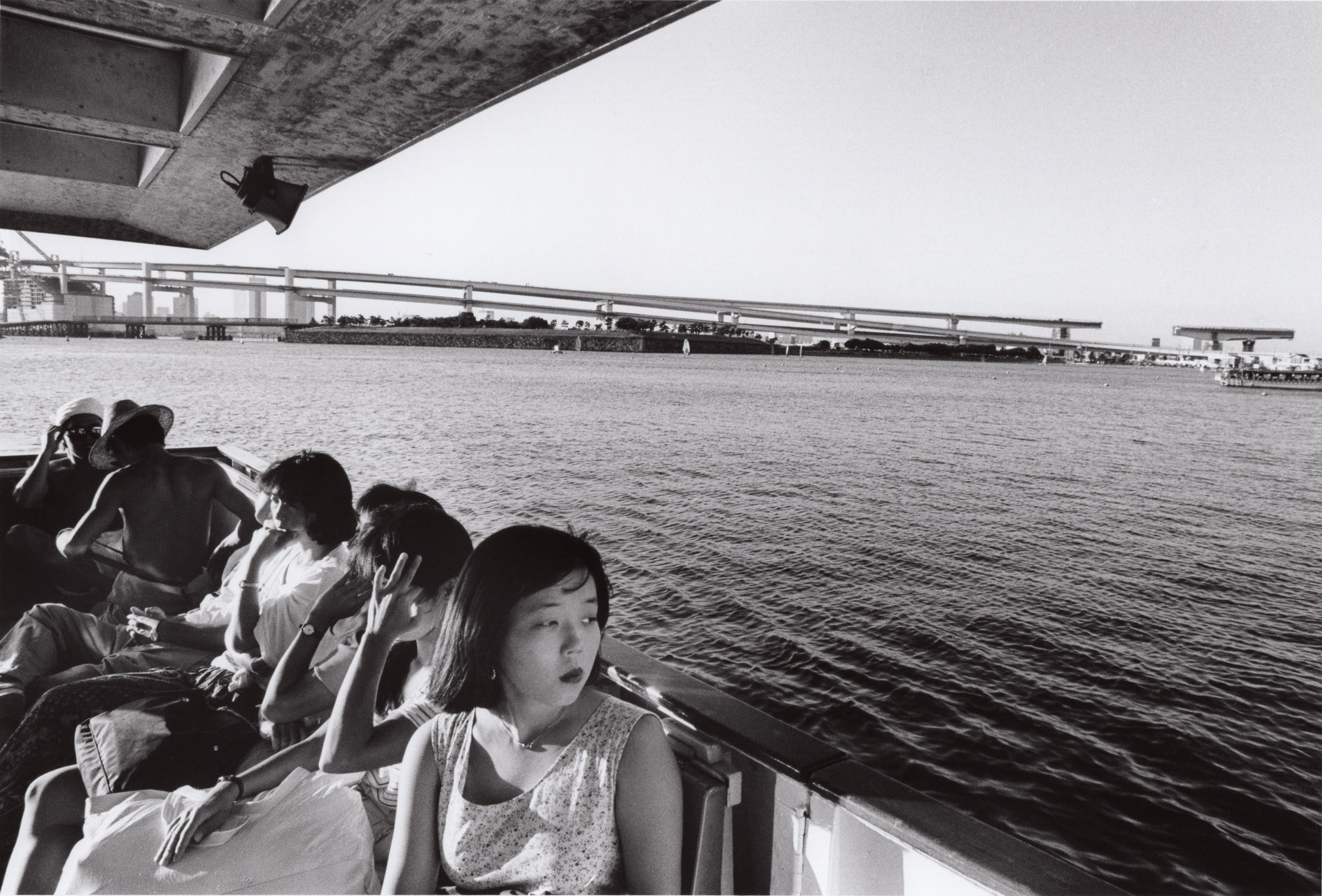 千年後には、東京