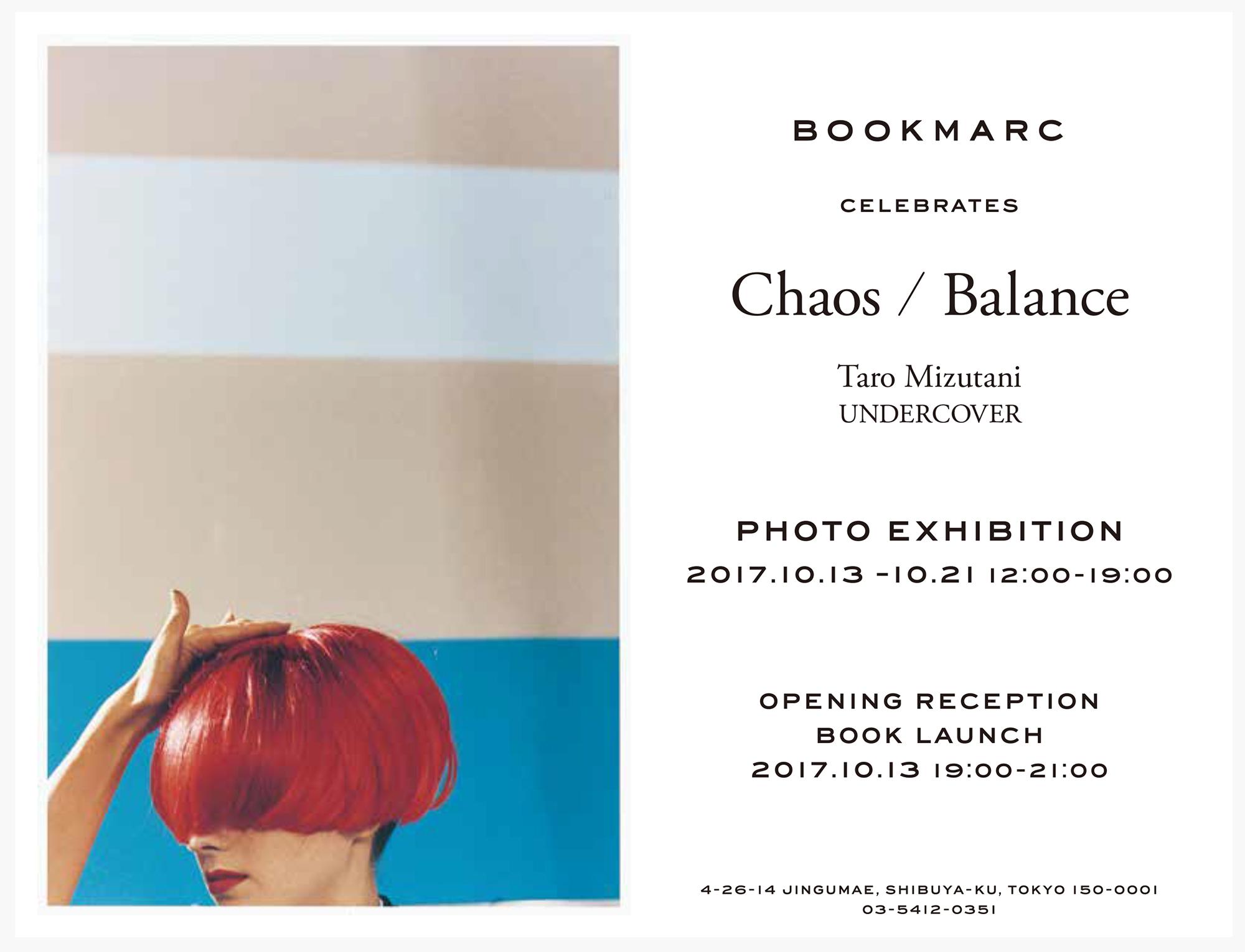 Chaos/ Balance