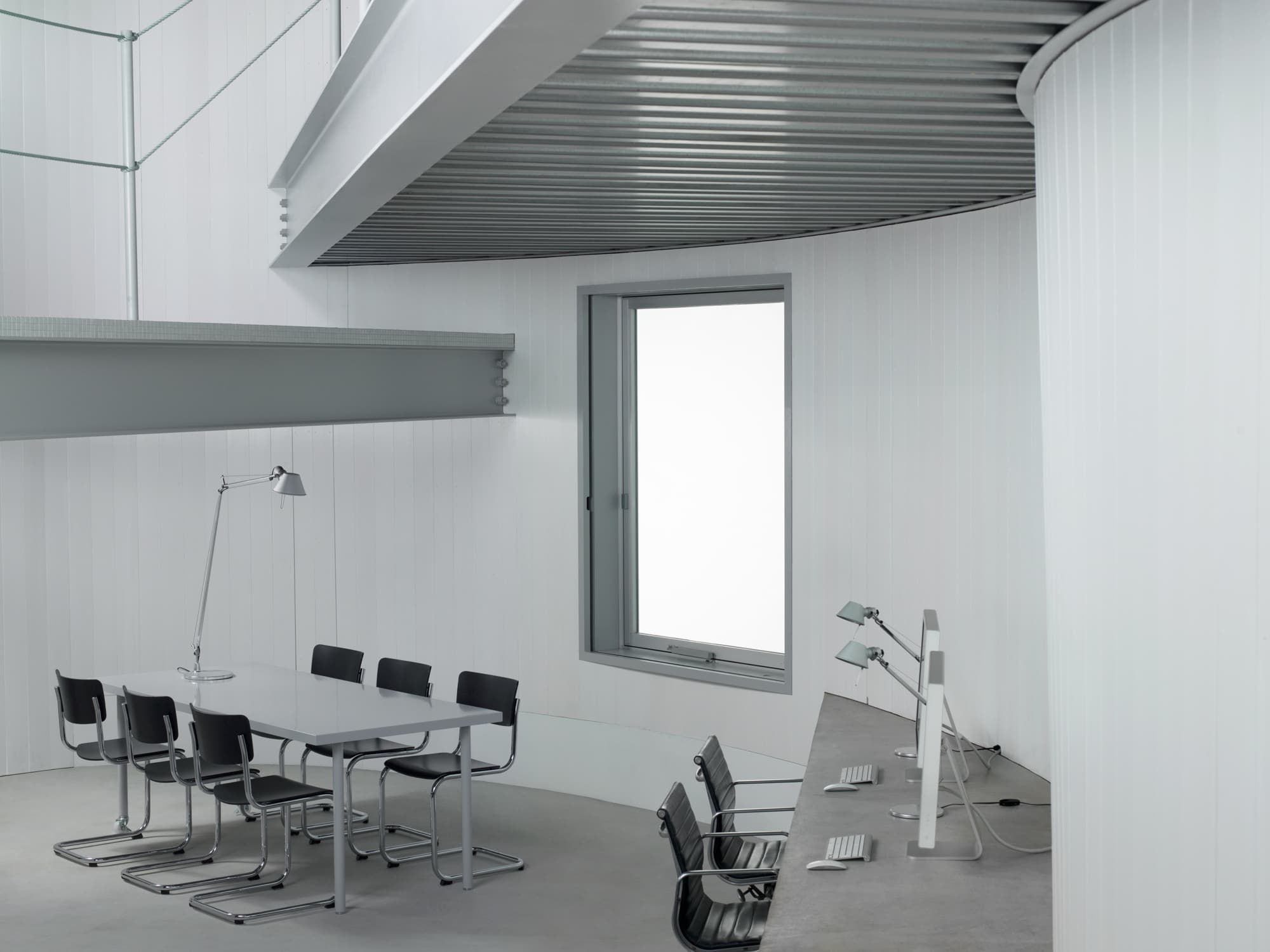 """Office #1"""" from the series """"Space for Others"""