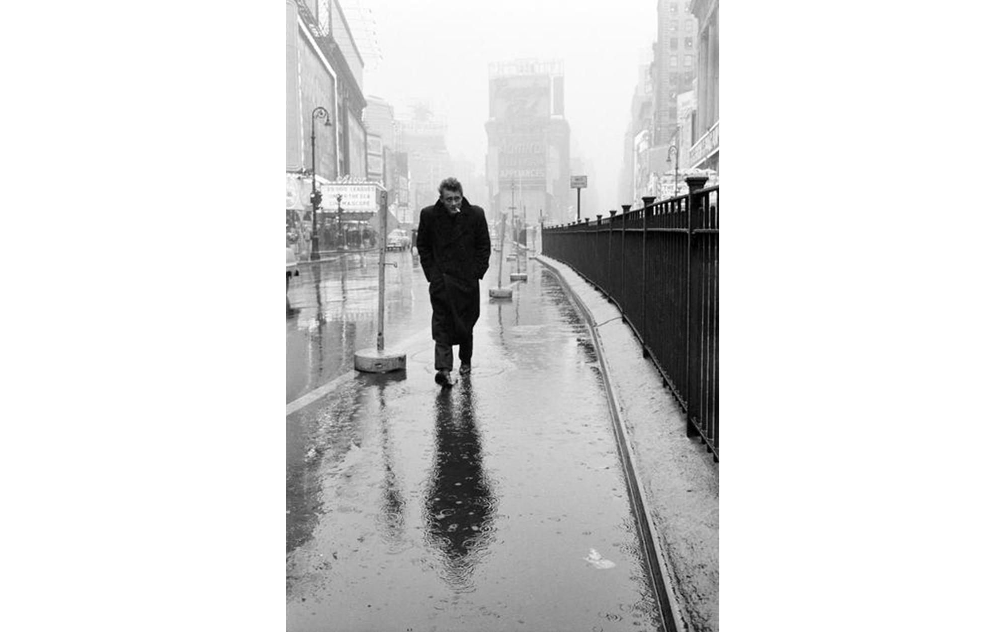 © Dennis Stock/Magnum Photos