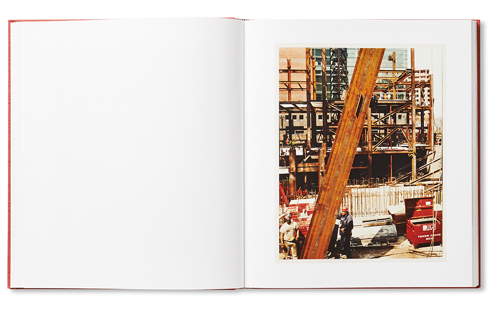 Roe Ethridge『Le Luxe』(MACK, 2012)