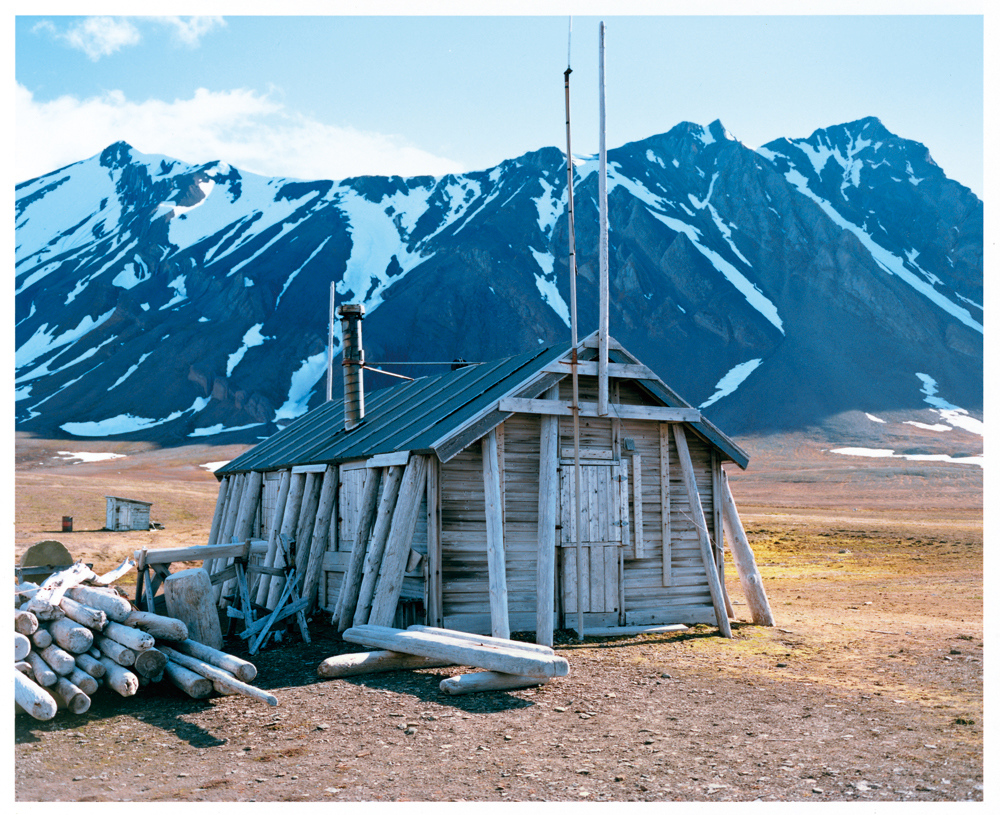 Svalbard © Naoki Ishikawa