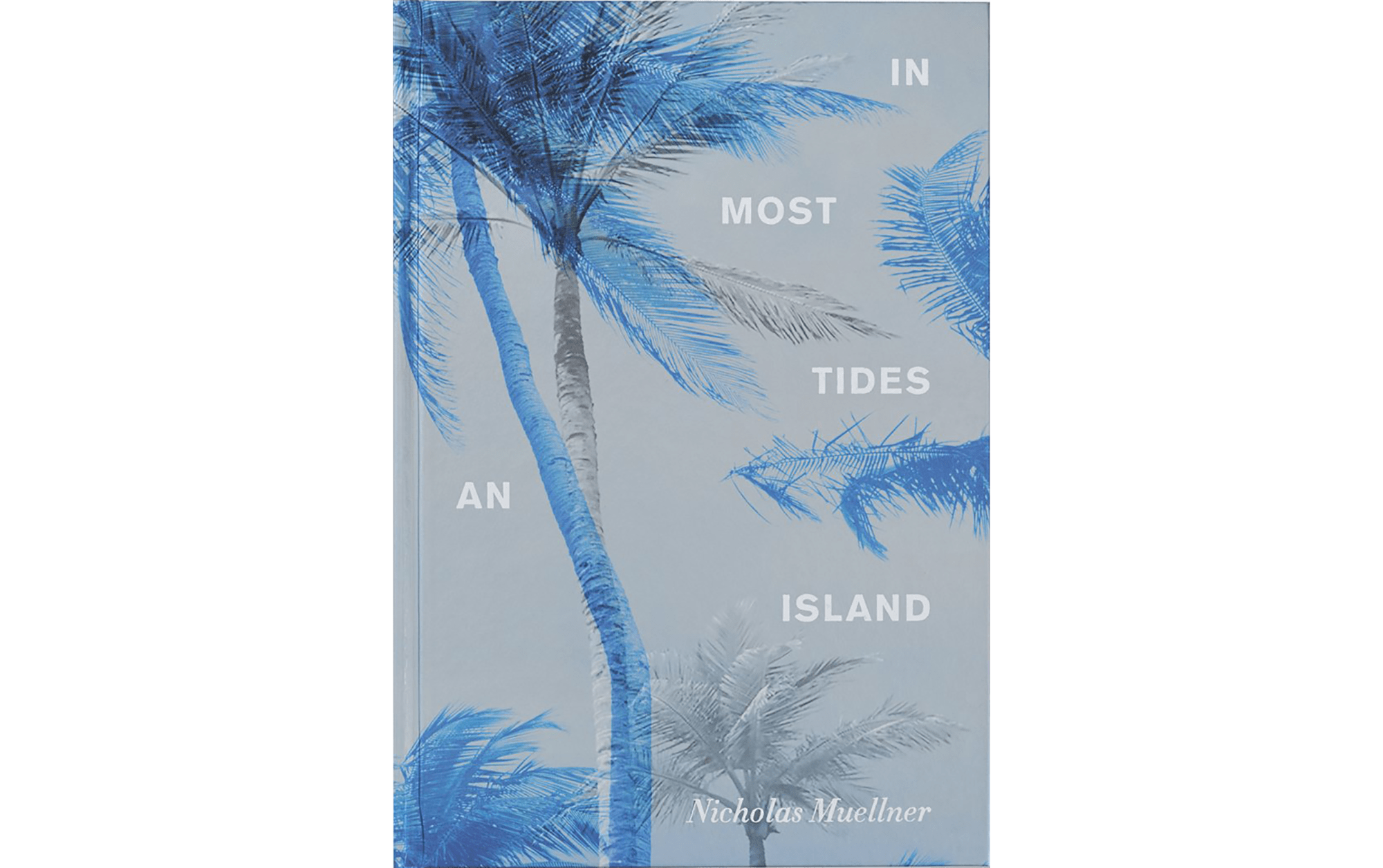 IN MOST TIDES AN ISLAND