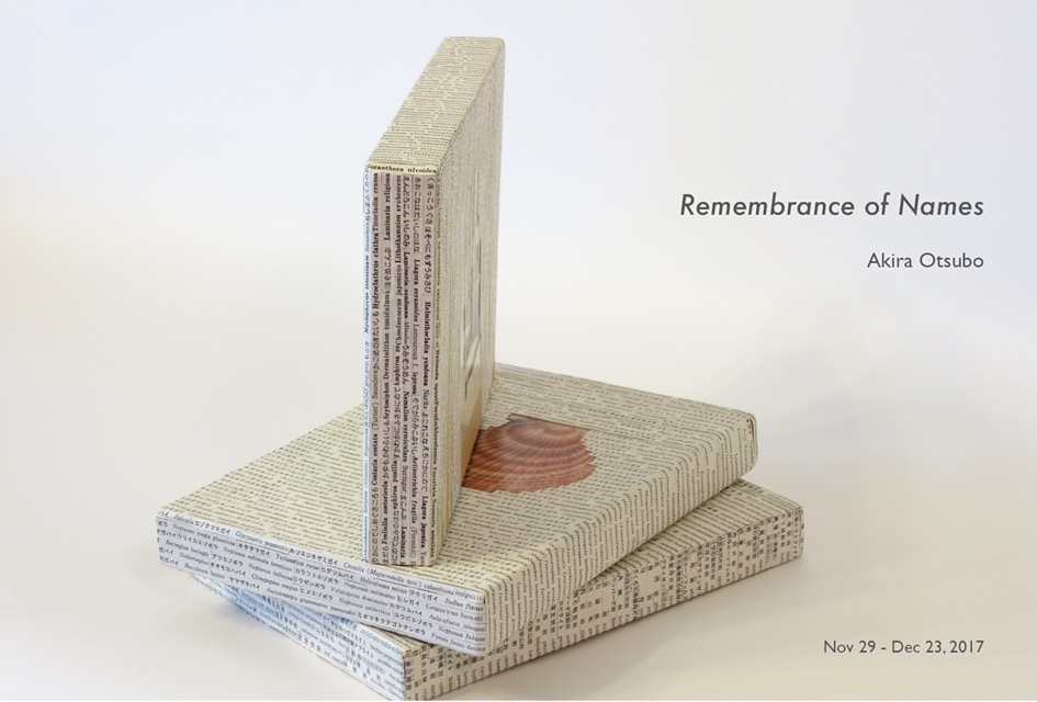 Remembrance of Names