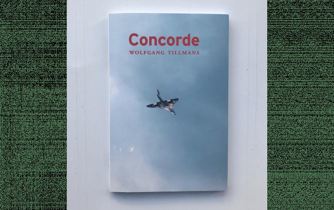 ヴォルフガング・ティルマンス『Concorde』